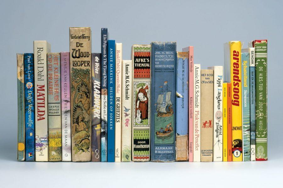 kinderboeken KB